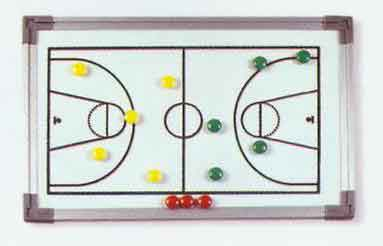 Basketball Whiteboard